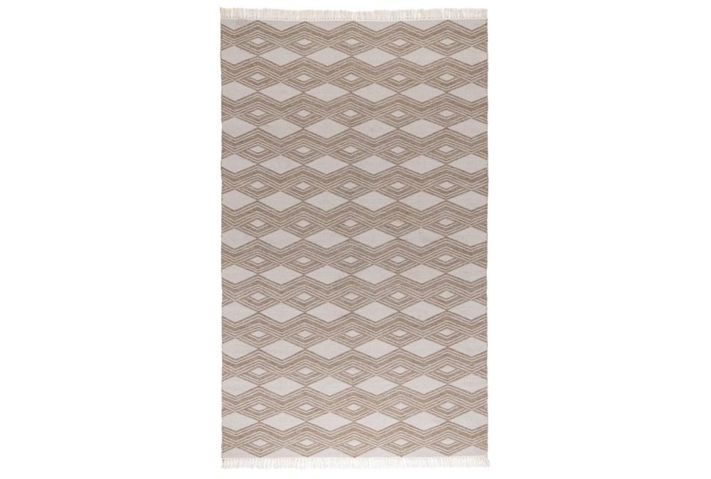 24X36 Rug-Contemporary Indoor Outdoor Sand