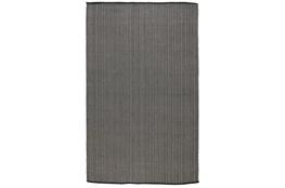 24X36 Rug-Modern Indoor Outdoor Charcoal