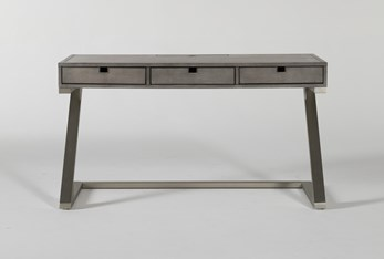 "Zain 54"" Writing Desk"