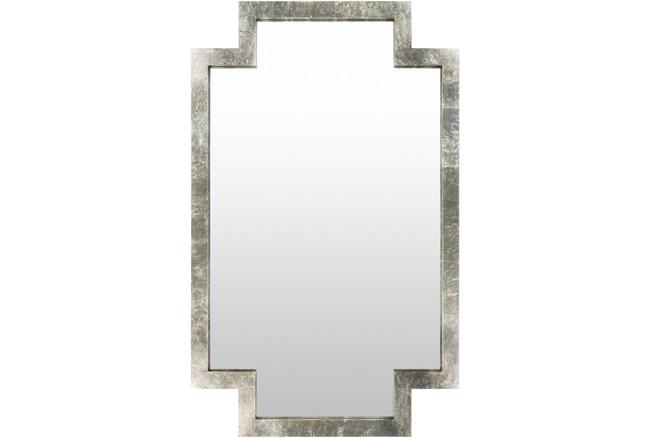 Mirror-Silver Gilded 40X65 - 360