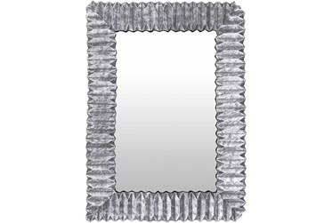 Mirror - Metal Chain 33X45