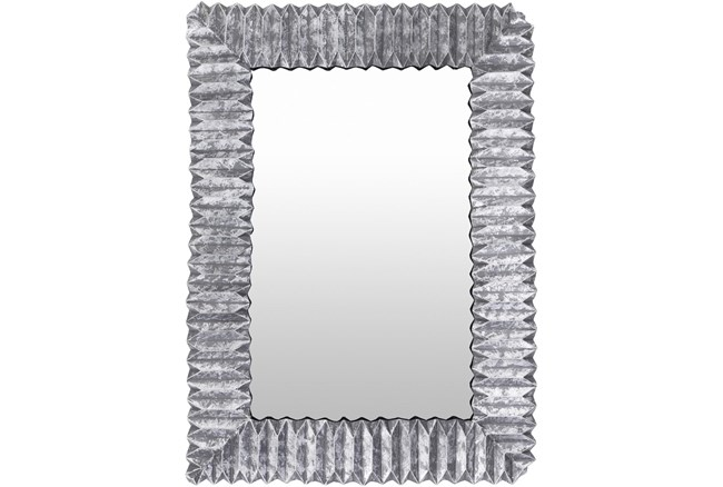 Mirror - Metal Chain 33X45 - 360