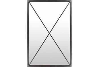 Mirror-Metal Black X 40X60