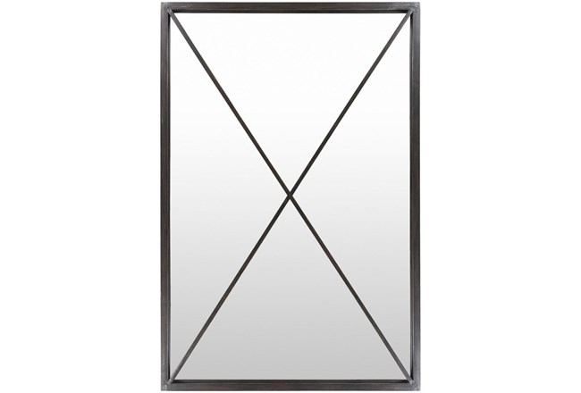 Mirror-Metal Black X 40X60 - 360