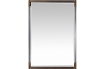 Mirror-Brass Electroplating 28X39
