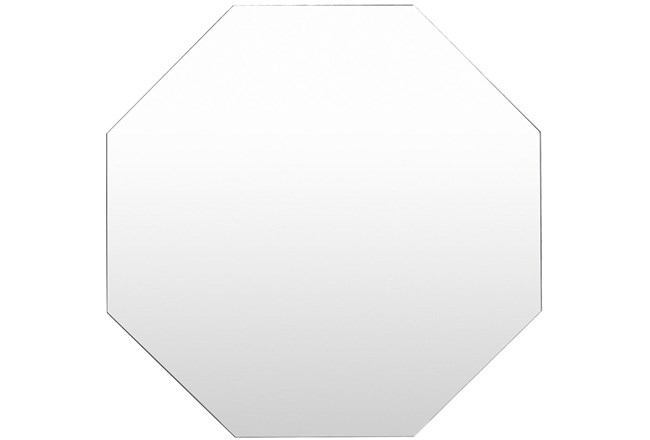Mirror-Octagon 40X40 - 360