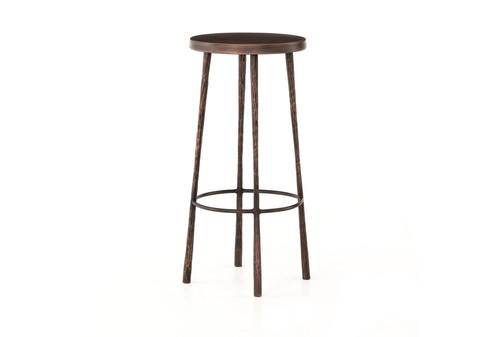 """Westwood Copper 30"""" Bar Stool"""
