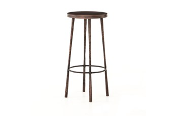 Westwood Copper Bar Stool