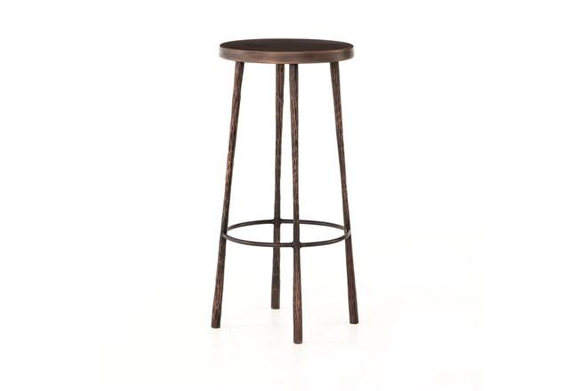 """Westwood Copper 30"""" Bar Stool - 360"""