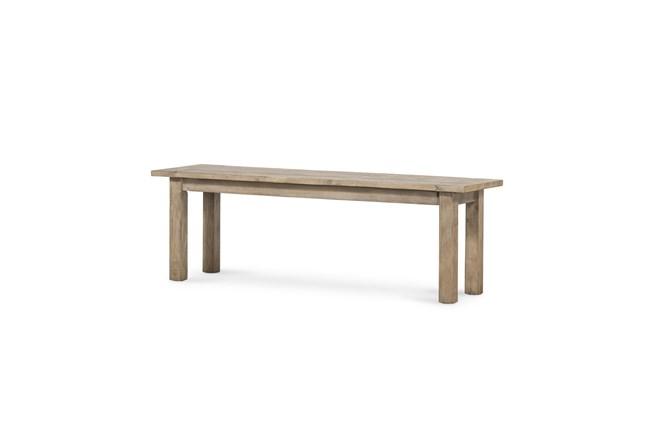 Wallace Dining Bench - 360