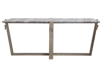 Mercedes Rect Cocktail Table-Base