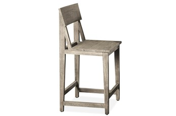 "Waverly 39"" Counter Stools Set of 2"