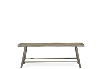 Waverly Counter Height Dining Bench