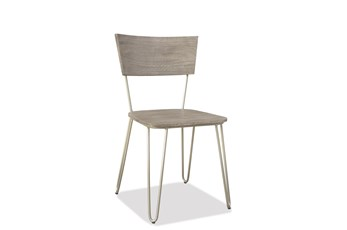 Waverly Side Chair