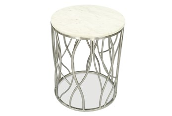 Ulysses Round End Table