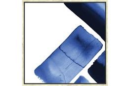 Picture-Blue Bricks IV