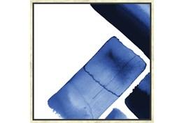20X20 Blue Bricks IV