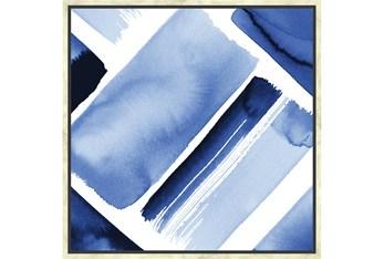 20X20 Blue Bricks V