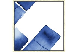 20X20 Blue Bricks VI