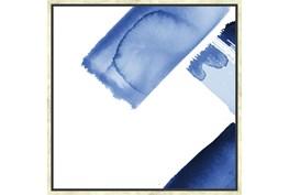20X20 Blue Bricks VII