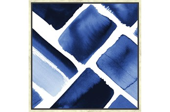 Picture-Blue Bricks VIII