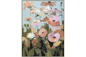 Picture-Garden Flowers