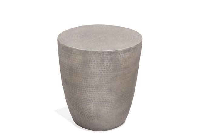 Nadene Drum End Table - 360