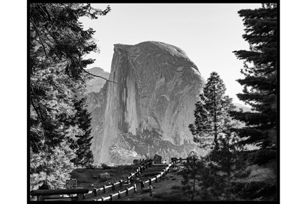 Picture-Half Dome - Main