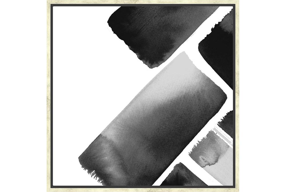 Picture-Black Bricks I