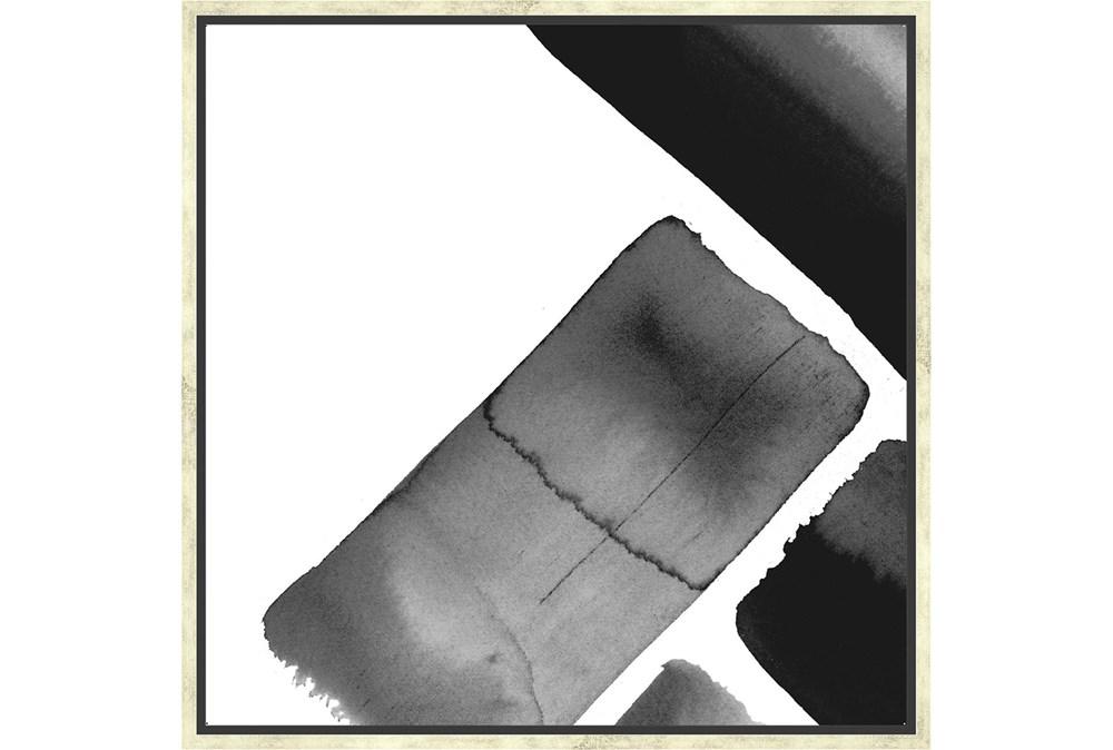 Picture-Black Bricks IV
