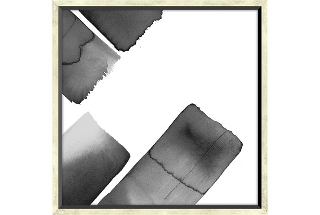 Picture-Black Bricks VI - 360