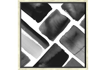 Picture-Black Bricks VIII