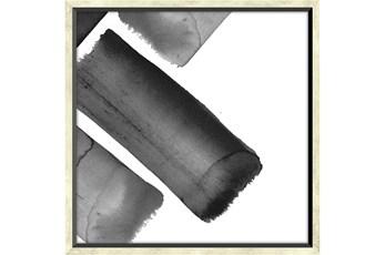 Picture-Black Bricks IX