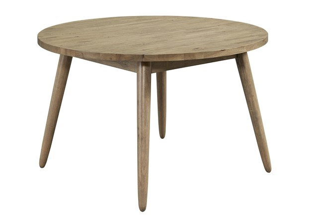 Barcelona Round Dining Table - 360