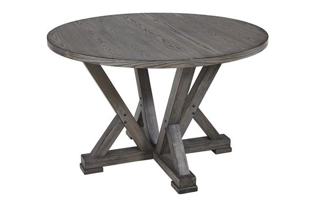 Fiji Round Dining Table - 360