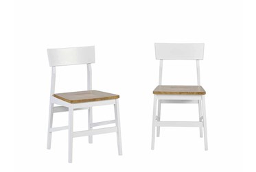 Christy Dining Chair, Set Of 2