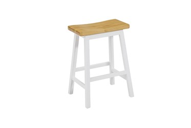 """Christy 24"""" Counter Stools, Set Of 2"""
