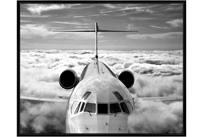 Picture-Above The Clouds - 360