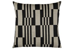 Accent Pillow-Piano Domino 20X20