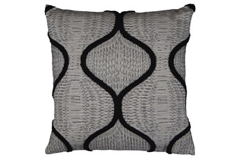 Accent Pillow-Gradient Domino 18X18