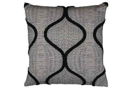 Accent Pillow-Gradient Domino 18X18 - Main