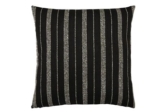 Accent Pillow-Bar Domino 22X22