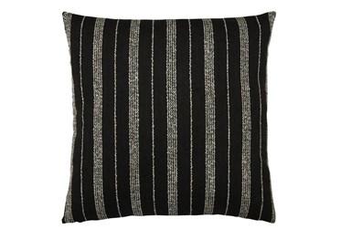 Accent Pillow-Bar Domino 22X22