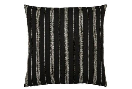 Accent Pillow-Bar Domino 22X22 - Main