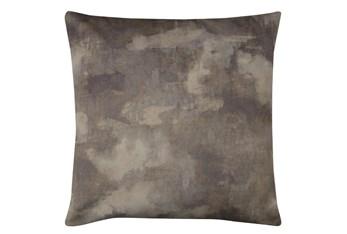 Accent Pillow - Supernova Midnight 20 X 20
