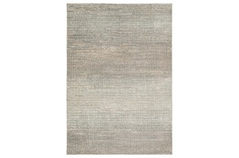 63X91 Rug-Carlton Abstract Distressed Grey
