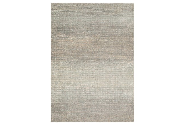 "5'3""x7'6"" Rug-Carlton Abstract Distressed Grey - 360"