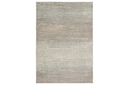 94X130 Rug-Carlton Abstract Distressed Grey