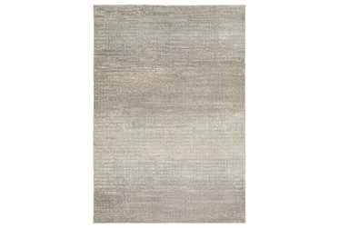 "7'8""x10'8"" Rug-Carlton Abstract Distressed Grey"