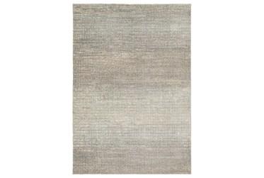 "9'8""x12'8"" Rug-Carlton Abstract Distressed Grey"